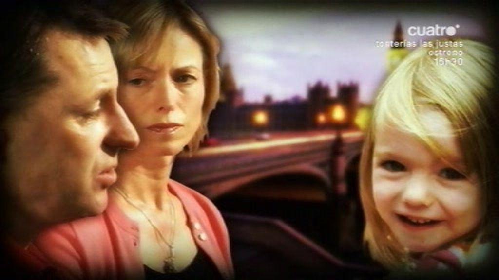 EXCLUSIVA. Tres años sin Madeleine McCann. ¿Cómo afrontan sus hijos la desaparición de Maddie?