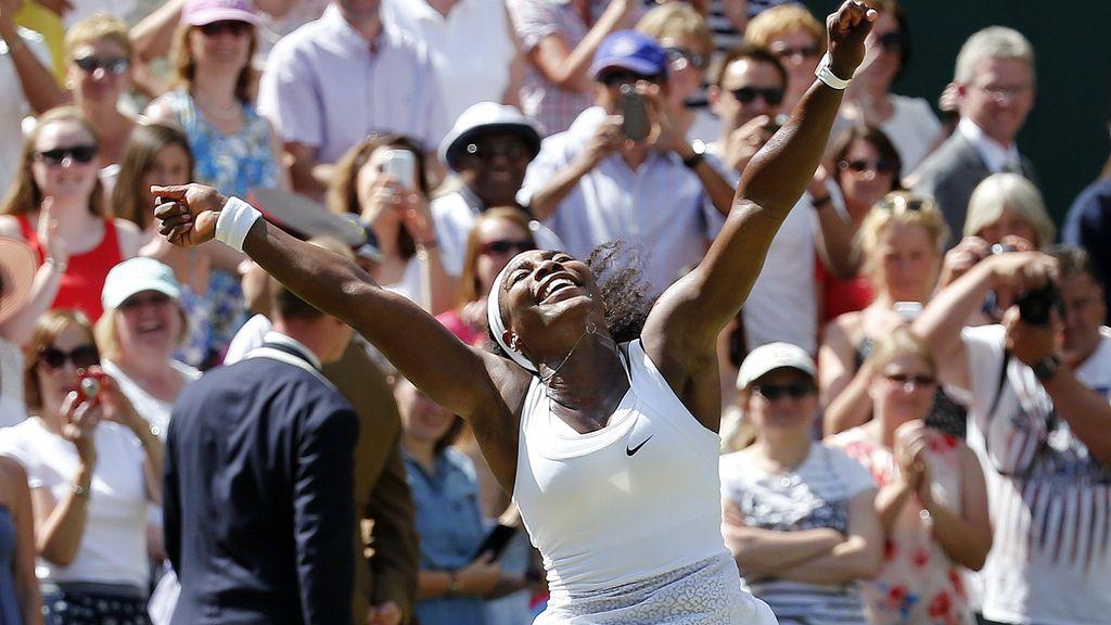 Final de Wimbledon femenina