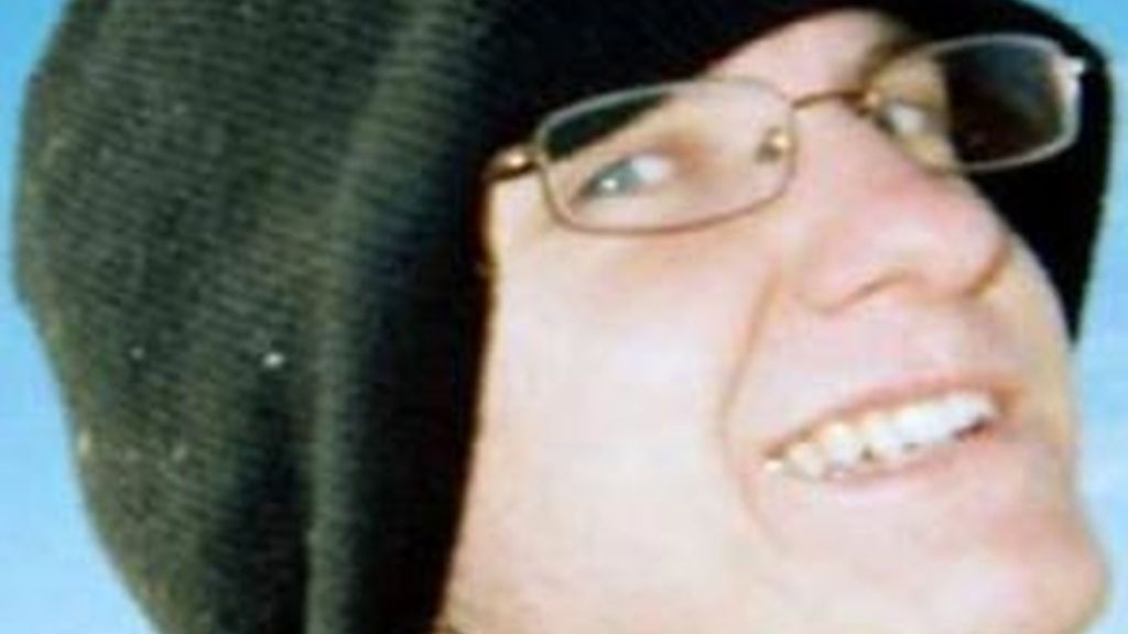 Jared Lee Loughner, presunto autor del tiroteo.