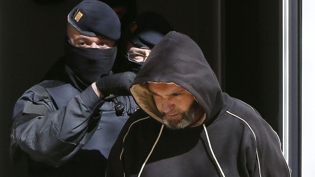 Detenido por su supuesta vinculación con el terrorismo yihadista
