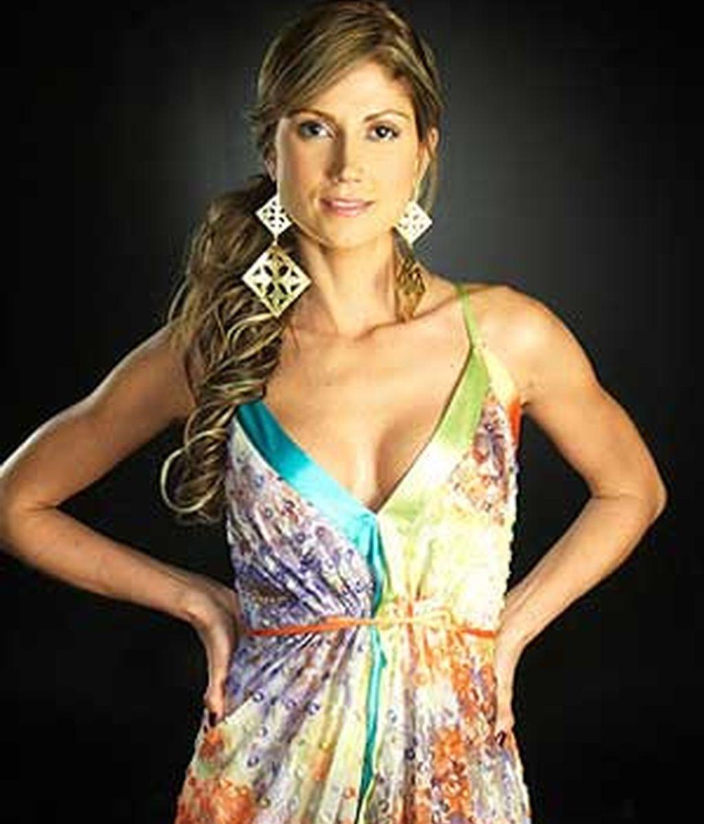 Lina Marulanda, en una imagen de archivo.