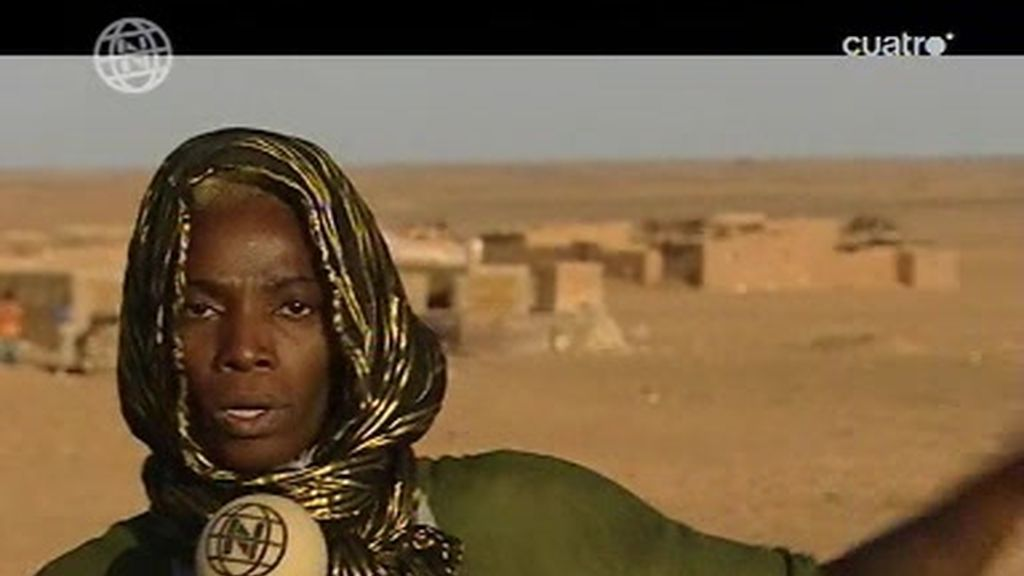 El pueblo saharaui también existe