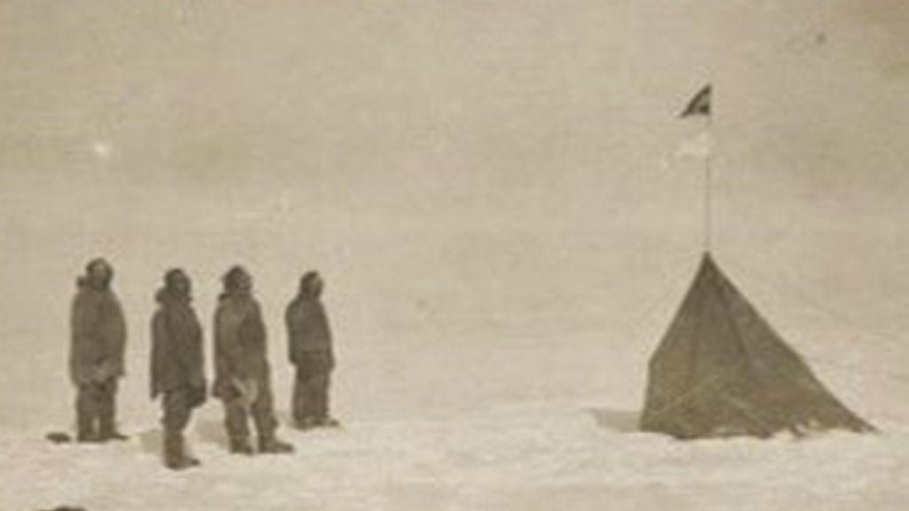 Foto recuperada de Amundsen