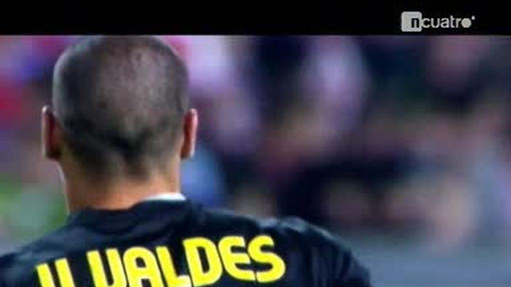 Continúa el culebrón de Valdés