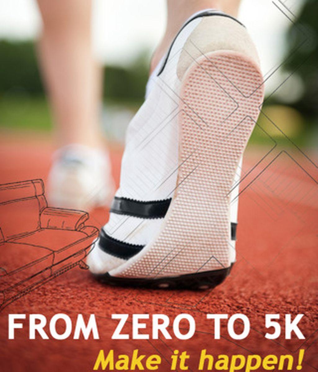 Runner 5K  aplicación corredores, corredor, atleta, atletismo