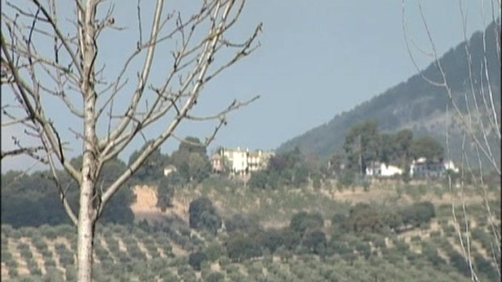 El Príncipe de Gales visita España