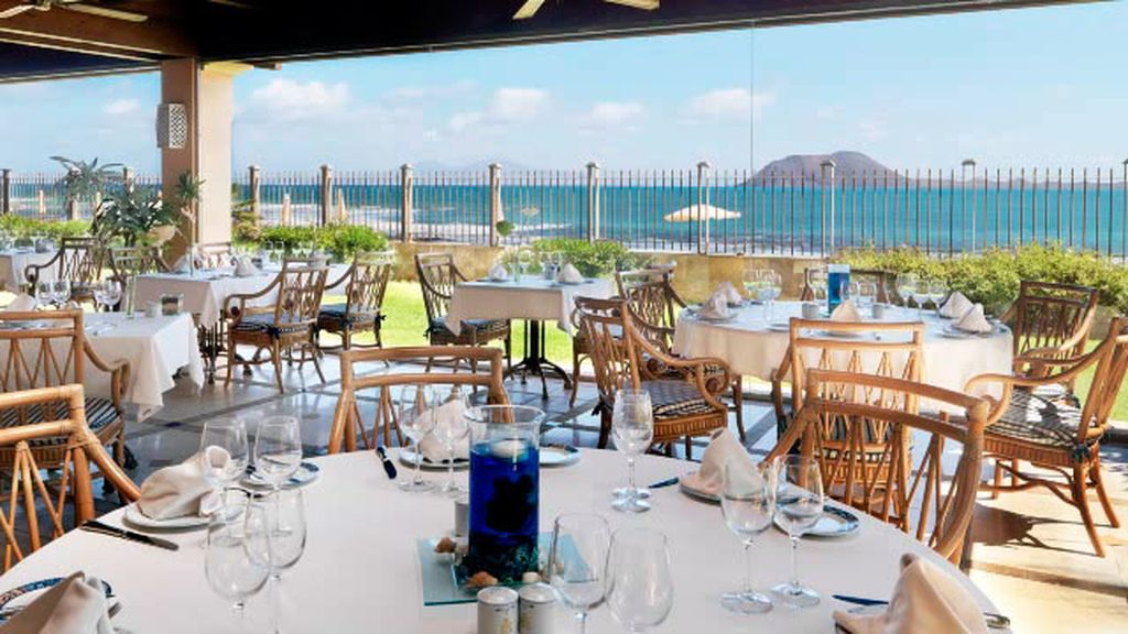 Sumérgete en el Gran Hotel Atlantis Bahia de Fuerteventura