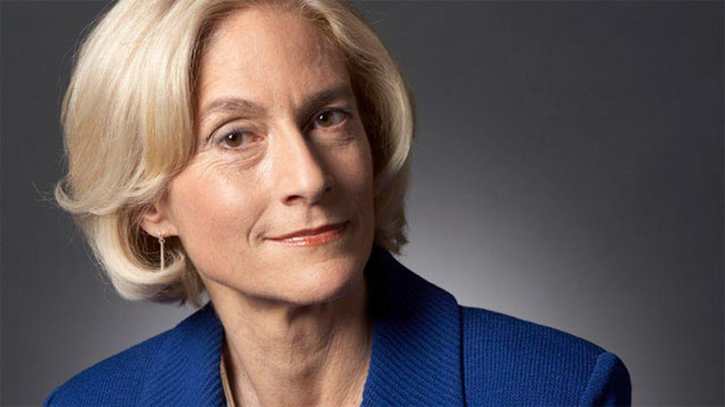 La filósofa Martha Nussbaum, Premio Príncipe de Asturias de las Ciencias Sociales 2012