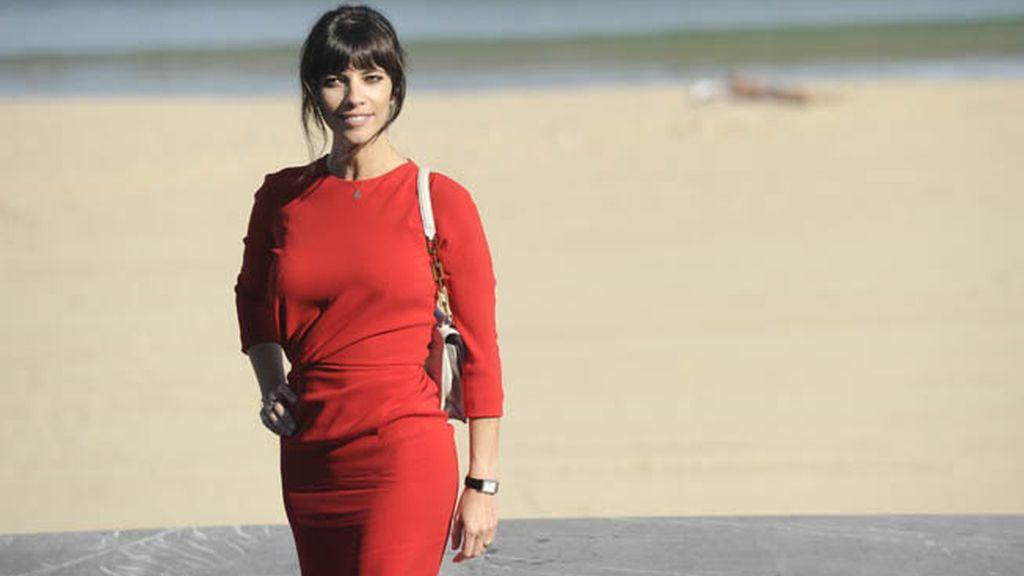 Maribel Verdú presenta 'Blancanieves'