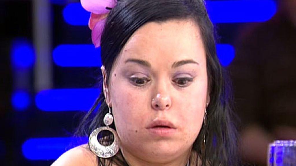 Almudena, las caras de la expulsión