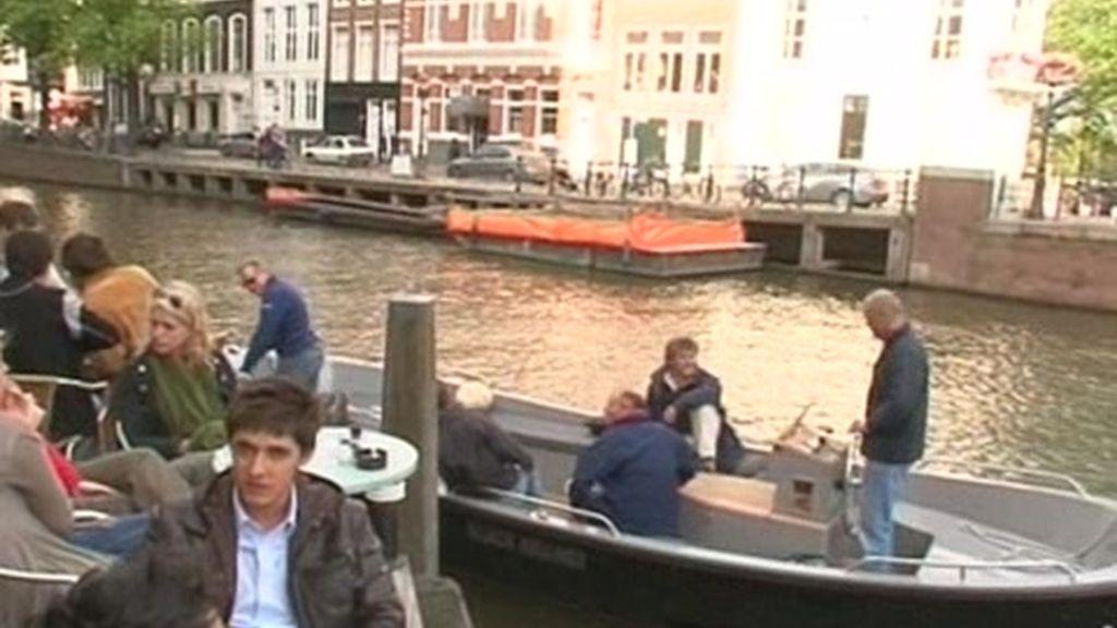 Ámsterdam: la ciudad de los canales y la tolerancia