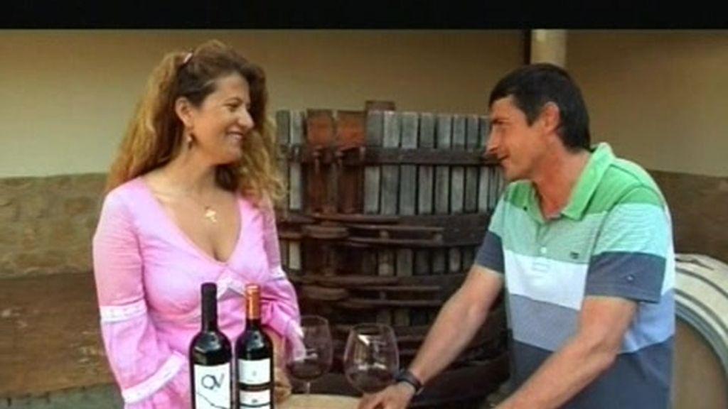 Jesús y Yolanda ponen condiciones para una posible relación
