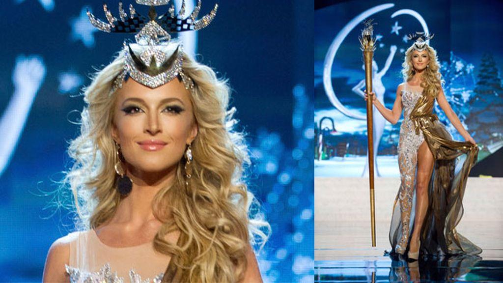 Miss África del Sur