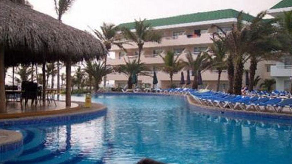 Isla Caribe Beach (Venezuela)