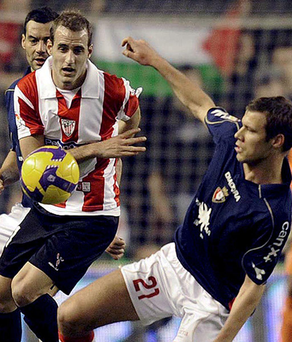 2-0. El Athletic refuerza su apuesta copera con un triunfo convincente