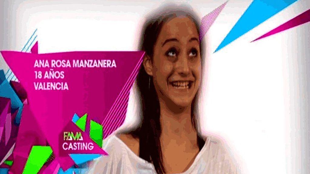 Ana  Rosa Mazaneras