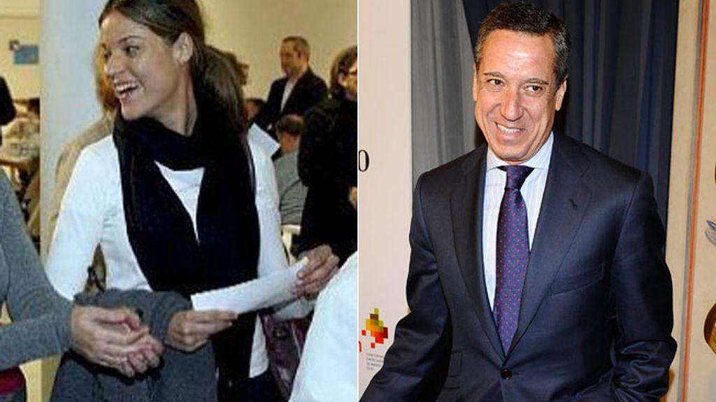 María Zaplana Barceló, hija de Eduardo Zaplana, es asesora del Gabinete de la Secretaría de Estado de Turismo