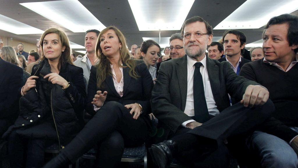 Convención del PP catalán