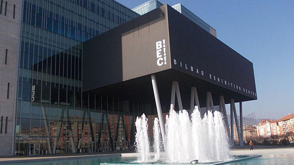 Bilbao - Bikaia Arena