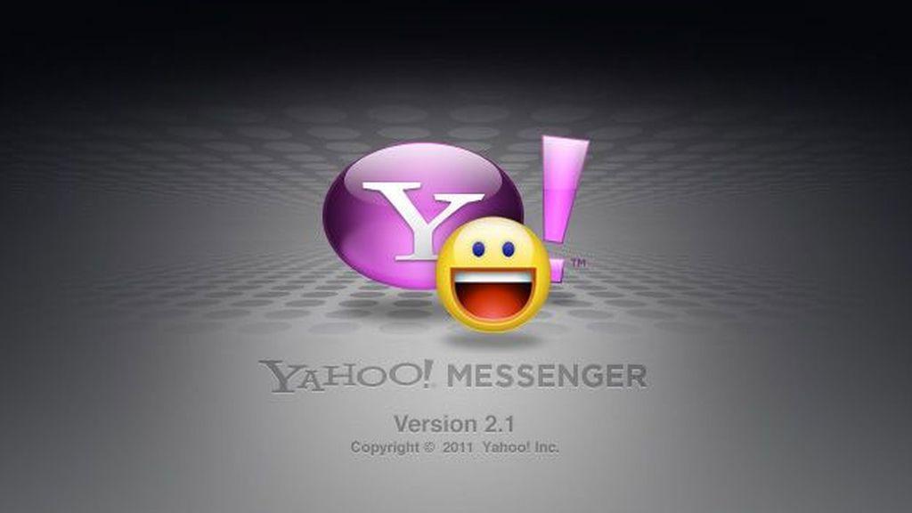 Una vulnerabilidad en Yahoo! Messenger permite la distribución de 'malware'