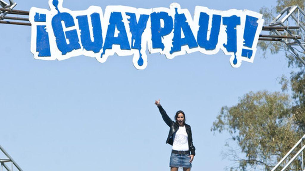 Guaypaut, hasta siempre