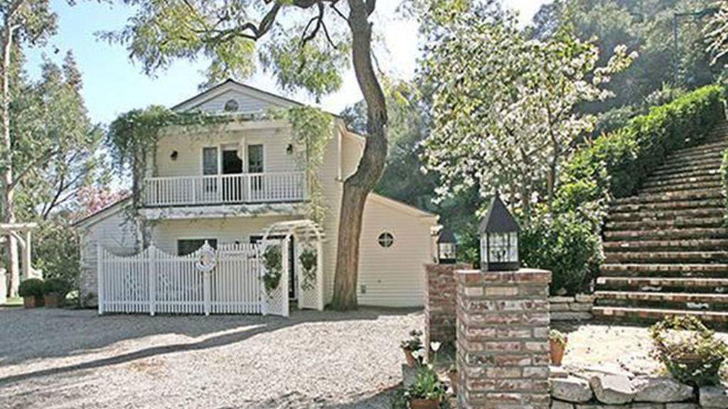 Taylor Swift elige Beverly Hills para fijar su segunda residencia