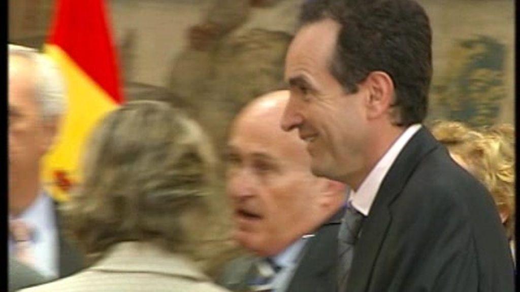 Nuevos detalles sobre España en Wikileaks