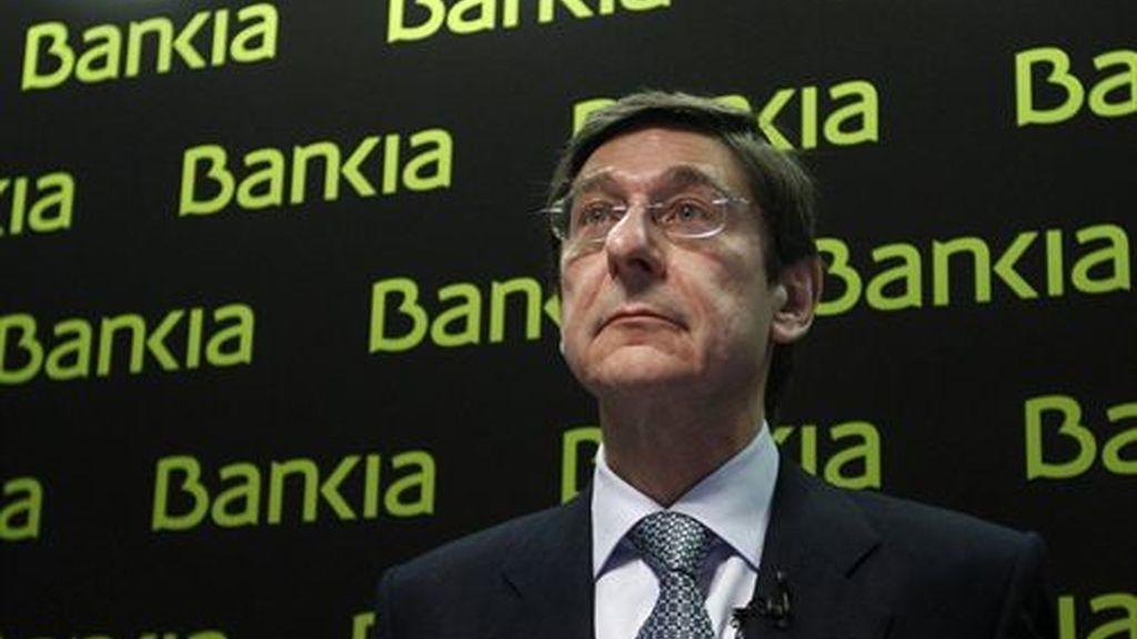 José Ignacio Goirigolzarri (Reuters)
