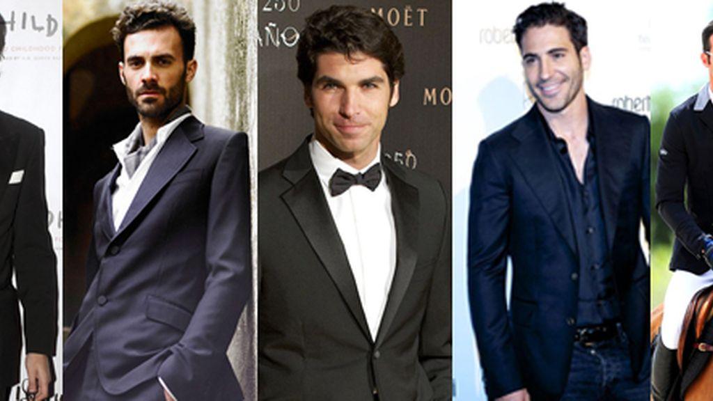 hombres ricos y solteros del mundo