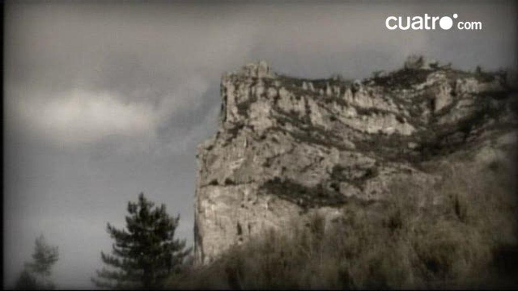 ¿Monte que sobrevivirá al fin del mundo?