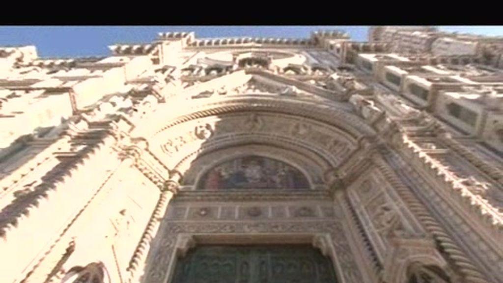 Florencia: El Duomo de Brunelleschi