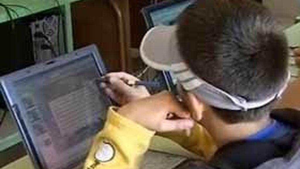 El 35% de las descargas que se realizan en Internet son pornográficas