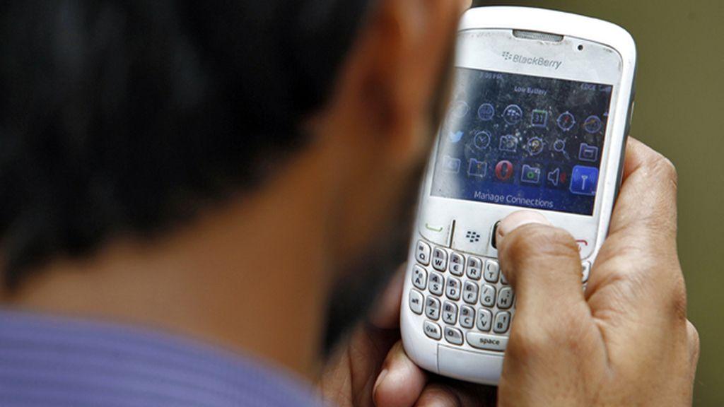 ¿Cómo sería la vida sin los teléfonos móviles?
