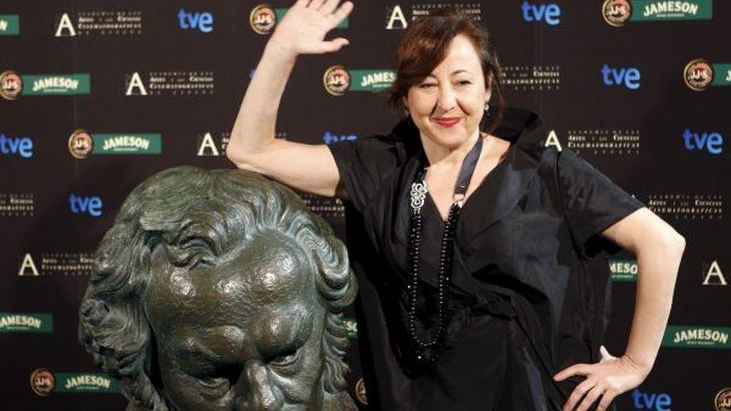 Carmen Machi dirigirá la gala