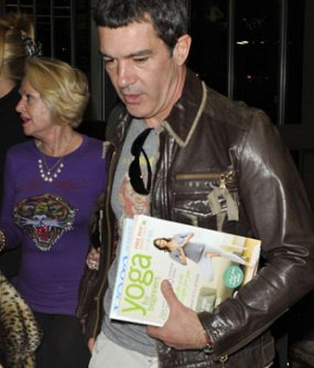 Lo que leen los famosos