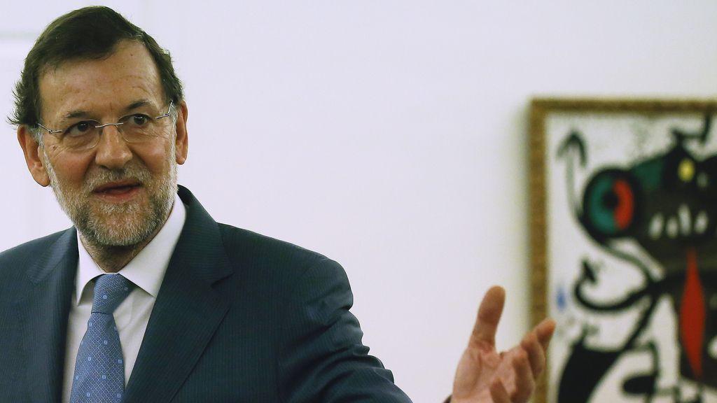 Mariano Rajoy. Foto: Reuters