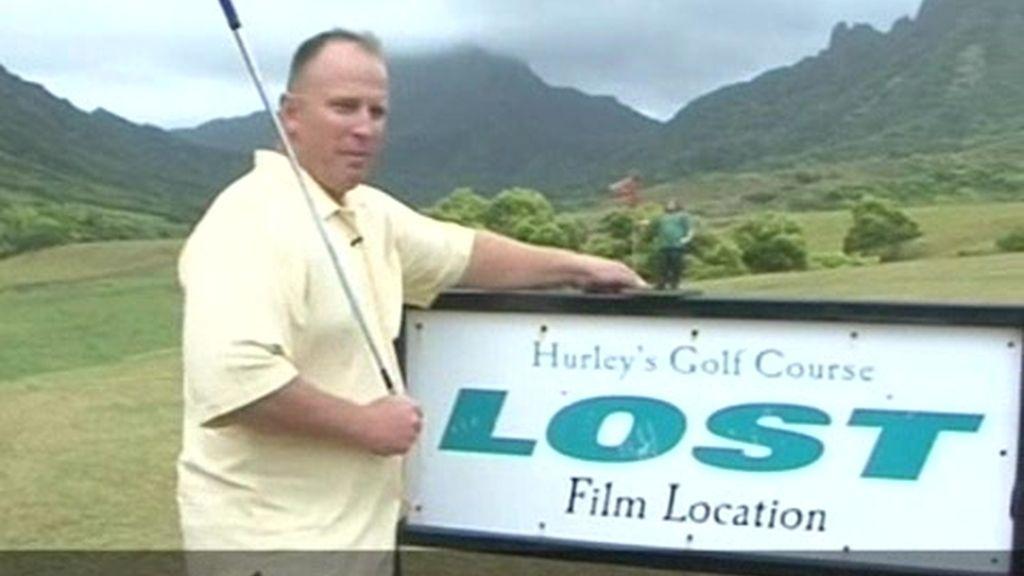 Hawai: La isla de Perdidos