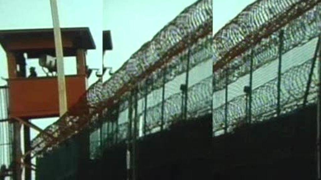 AVANCE. Reportajes Jon Sistiaga: Infierno Guantánamo
