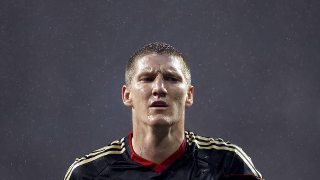 El Madrid está muy interesado en el jugador alemán