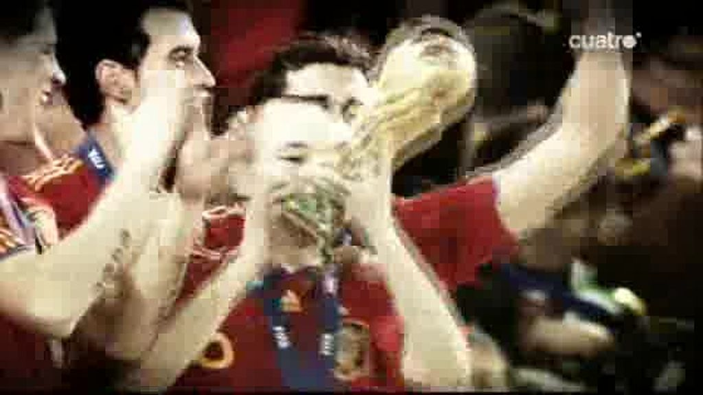 Barça, once de campeones