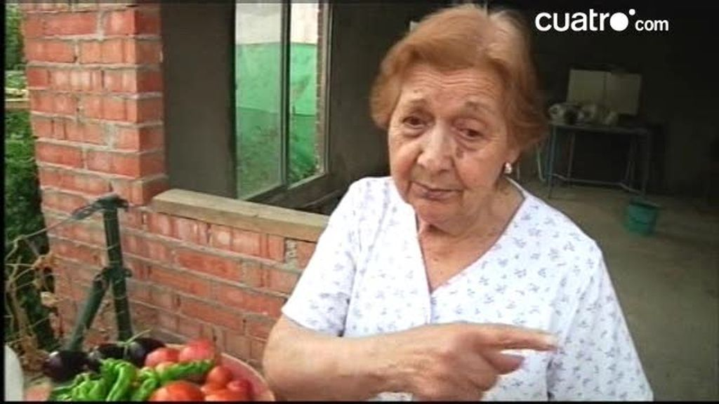 Poblado de Guadarrama: La vecina más antigua