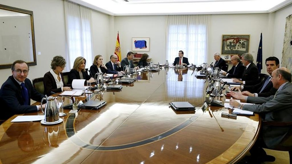 El Consejo de Ministros aprueba el decreto de convocatoria de las elecciones