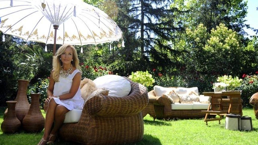 Carmen Lomana: lección de Glamour