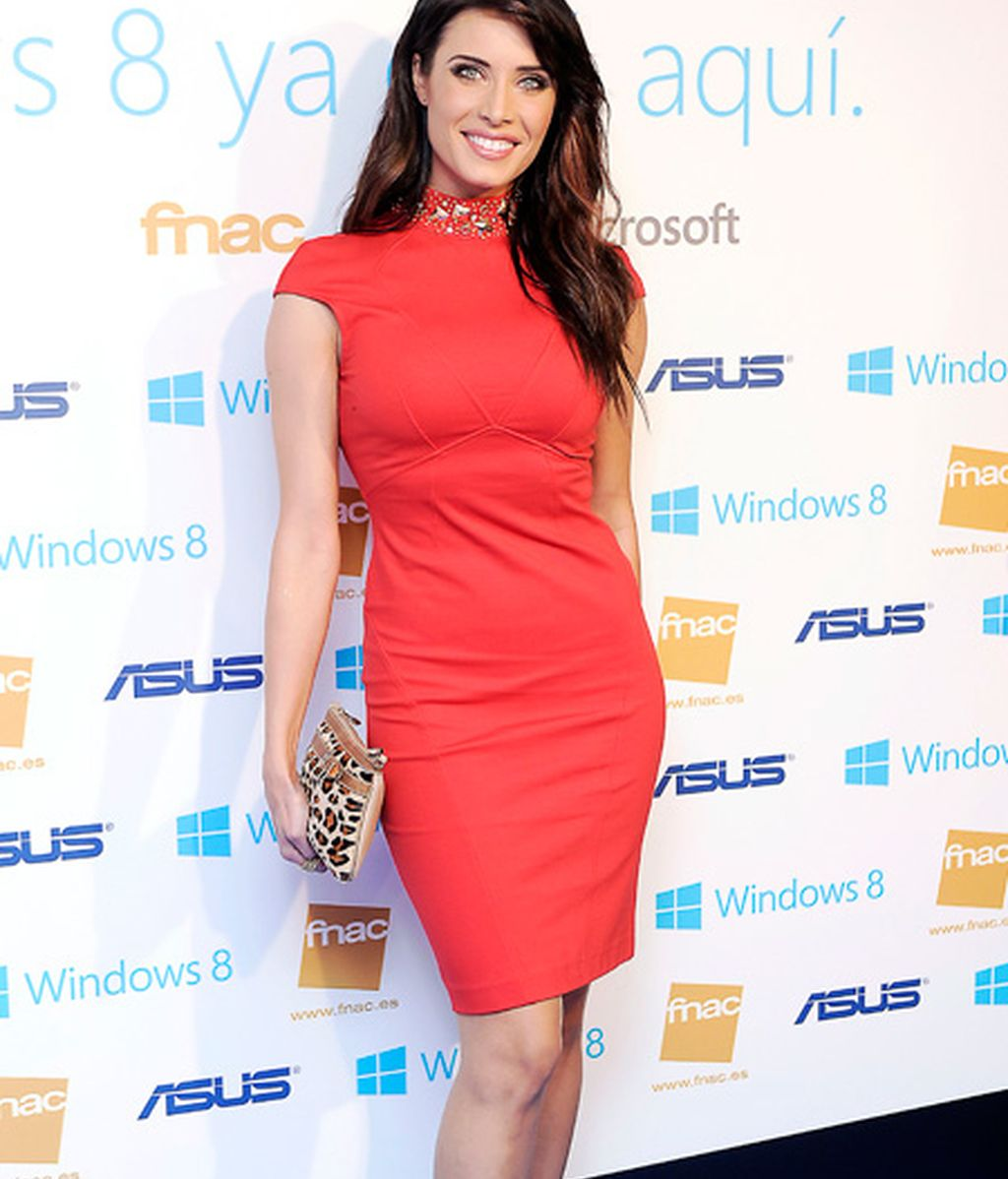 pilar rubio presentacion windows