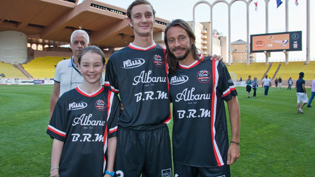 Alberto de Mónaco se alía con sus sobrinos para enfrentarse a Fernando Alonso