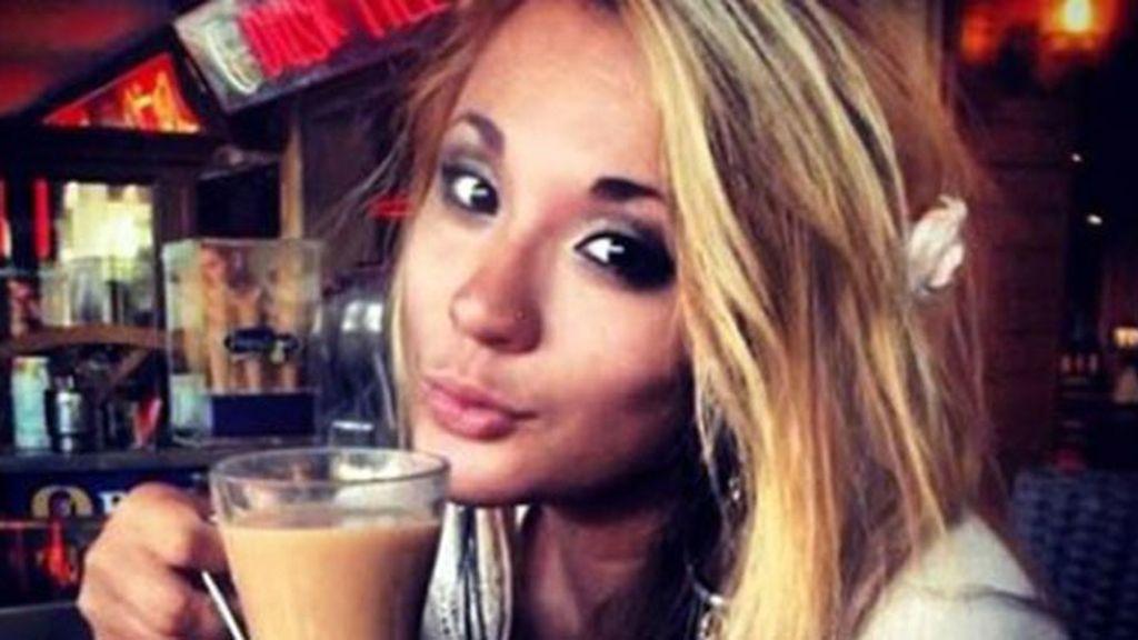 Gimnasio y una barra de cereales, mezcla mortal para una joven de 21 años
