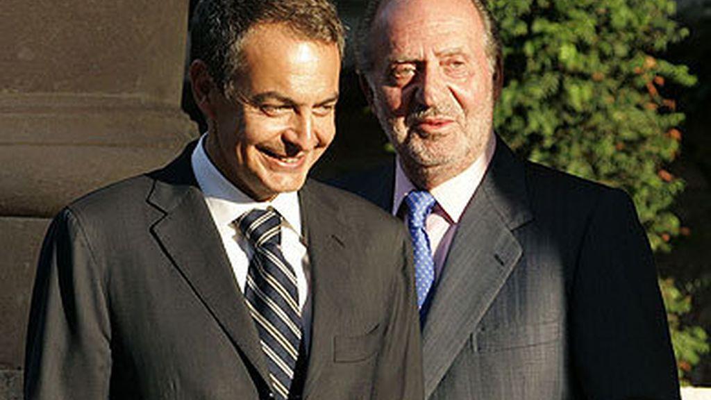 En uno de los cables publicados por WikiLeaks aparecían los teléfonos de José Luis Rodríguez Zapatero, el Rey Don Juan Carlos y el entonces ministro de Exterior, Miguel Ángel Moratinos.