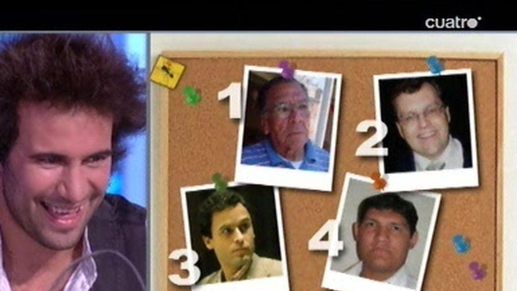 Trancas y Barrancas: Los Delinqüentes tienen que adivinar quién es el asesino