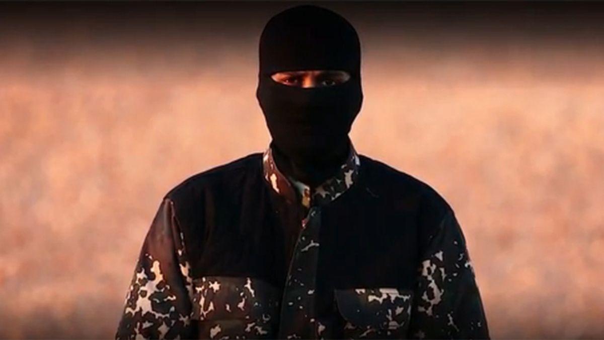 El Estado Islámico anuncia la ejecución de cinco espías a las órdenes de Reino Unido