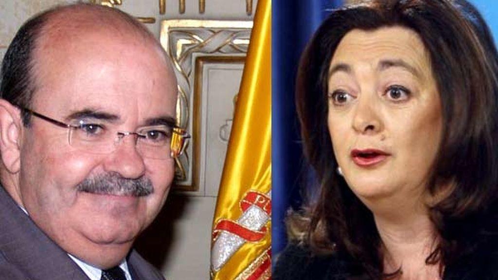 Zarrias y Moreno, investigados por el Supremo